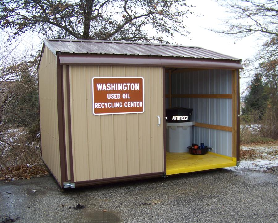 Washington Recycling